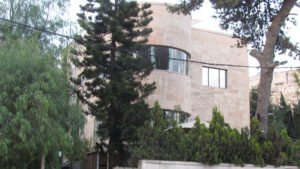 Jerusalem Luxury Real Estate